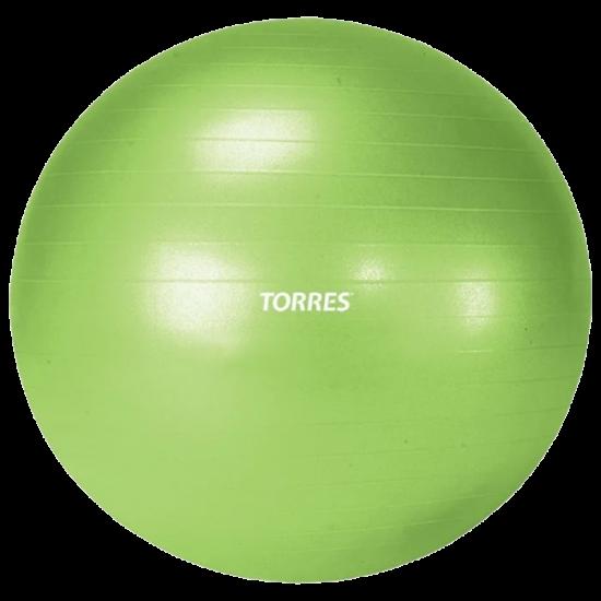 Фитбол Torres 55 см