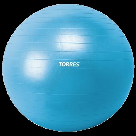 Фитбол Torres 65 см