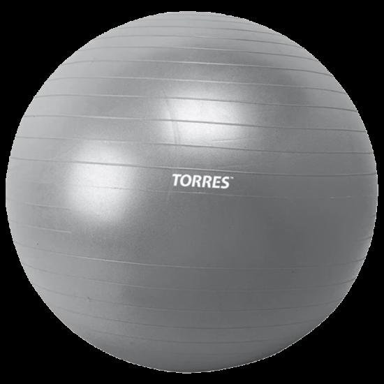Фитбол Torres 75 см